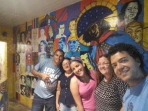 Hostel Rio Vermelho, Хостелы  Сальвадор - big - 28