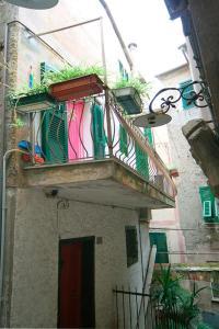 Francamaria Rooms, Penzióny  Vernazza - big - 13
