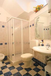 Francamaria Rooms, Penzióny  Vernazza - big - 14