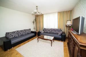 Apartment on Prospekt Pobediteley 39