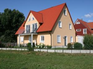 Ferienwohnungen Schlossblick - Dennenlohe