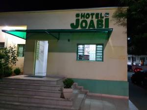 obrázek - Hotel Joabi