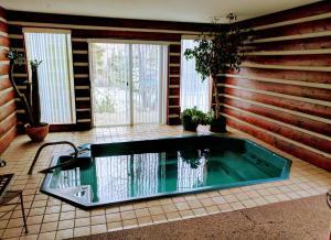 3 Peaks Lodge, Hotely  Keystone - big - 5