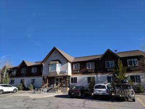 3 Peaks Lodge, Hotely  Keystone - big - 20