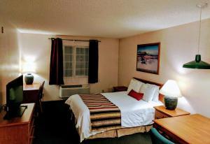 3 Peaks Lodge, Hotely  Keystone - big - 22