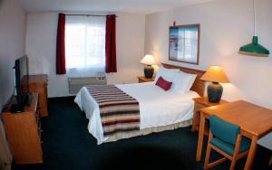 3 Peaks Lodge, Hotely  Keystone - big - 24