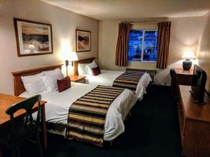 3 Peaks Lodge, Hotely  Keystone - big - 15