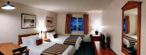 3 Peaks Lodge, Hotely  Keystone - big - 27