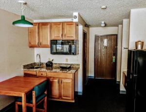 3 Peaks Lodge, Hotely  Keystone - big - 14