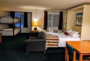 3 Peaks Lodge, Hotely  Keystone - big - 23