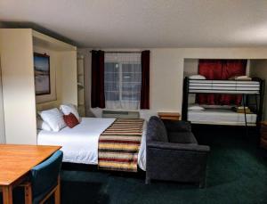 3 Peaks Lodge, Hotely  Keystone - big - 25