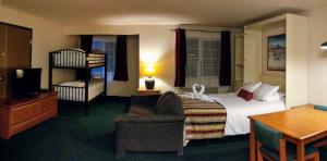 3 Peaks Lodge, Hotely  Keystone - big - 28