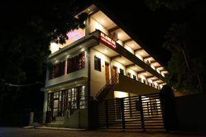 Auberges de jeunesse - Alankar Lodge