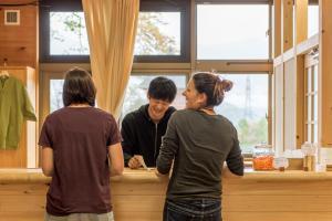 Auberges de jeunesse - Guest House gaku Magome