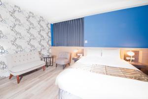 Auberges de jeunesse - Nan Tou Hotel