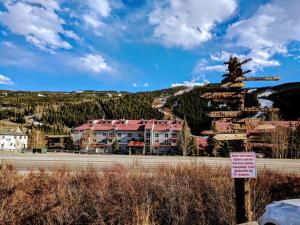 3 Peaks Lodge, Hotely  Keystone - big - 9