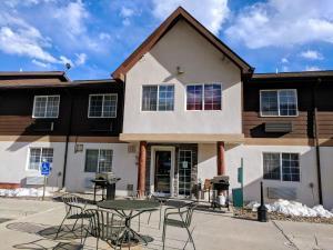 3 Peaks Lodge, Hotely  Keystone - big - 10