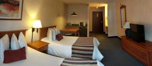 3 Peaks Lodge, Hotely  Keystone - big - 7