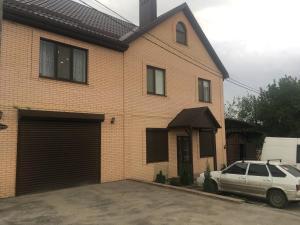 Guest House on Oktyabrskaya
