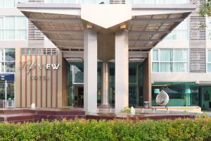 Top View Hotel - Ban Thung Sukla