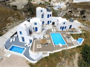 Santorini Traditional Suites - Éxo Goniá