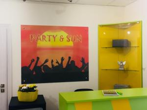 Hostel Party and Sun - Klintsovka