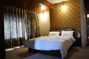 Hotel Tramboo Continental Dal Lake, Hotel  Srinagar - big - 3