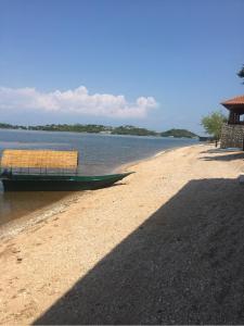 B&B Skadar Lake Murici, Bed and Breakfasts  Bar - big - 19