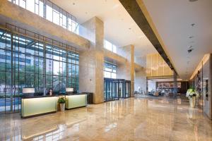 Jinan Inzone Royal Plaza Hotels, Hotely  Jinan - big - 6