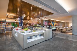Jinan Inzone Royal Plaza Hotels, Hotely  Jinan - big - 10