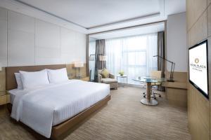 Jinan Inzone Royal Plaza Hotels, Hotely  Jinan - big - 18
