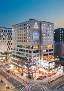 Hotel Mfelice - Seoul