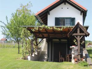 One-Bedroom Holiday Home in Eberau, Nyaralók  Monyorókerék - big - 1