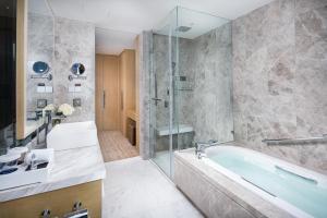 Jinan Inzone Royal Plaza Hotels, Hotely  Jinan - big - 2