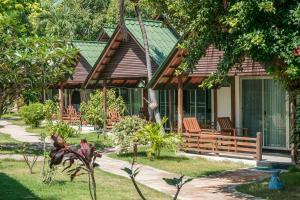 Marine Chaweng Beach Resort - Ban Nai Na