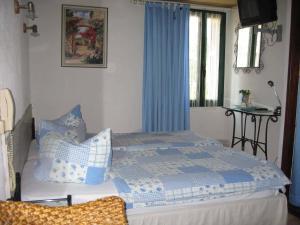 Hostellerie Aspremont