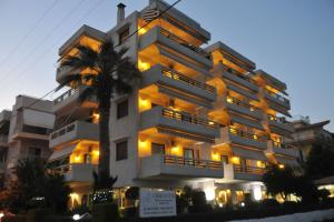 Chaliotis Apartments