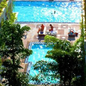 Abricole at Pattaya Hill, Ferienwohnungen  Pattaya South - big - 28