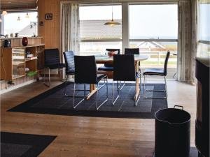Holiday home Bellevue Sydals VI, Дома для отпуска  Skovby - big - 9