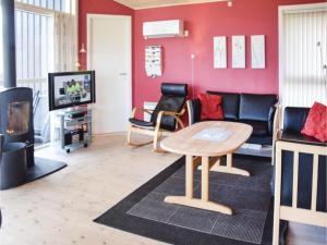 Holiday home Bellevue Sydals VI, Дома для отпуска  Skovby - big - 10