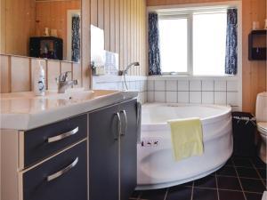 Holiday home Bellevue Sydals VI, Дома для отпуска  Skovby - big - 18