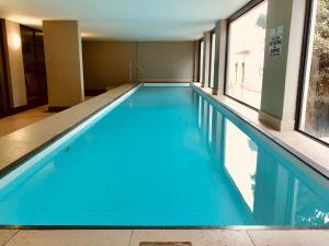 Rockwell 304, Appartamenti  Città del Capo - big - 44
