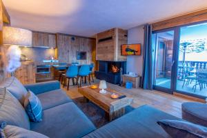 Appartement Cocon - Apartment - Megève