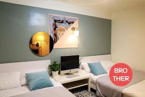 obrázek - Artist House 9
