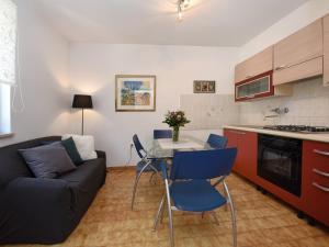 Apartman Ada, Апартаменты  Пореч - big - 5