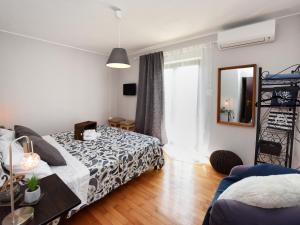 Apartman Ada, Апартаменты  Пореч - big - 3