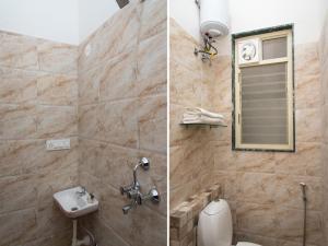 Modern Stay Janakpuri, Ubytování v soukromí  Udaipur - big - 18