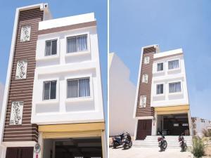 Modern Stay Janakpuri, Ubytování v soukromí  Udaipur - big - 1