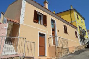 Appartamento Centro Santa Teresa Gallura - AbcAlberghi.com