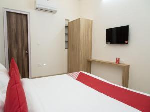 Modern Stay Janakpuri, Priváty  Udaipur - big - 11